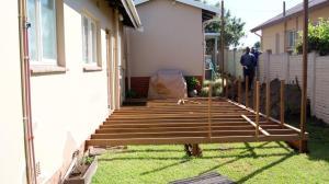 Sundeck installer Durban