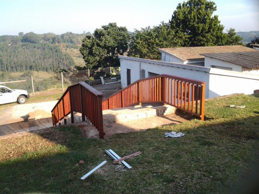 Balustrades And Covers The Wood Joint