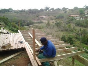 Pine Substructure Durban