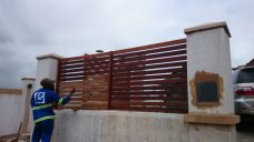 Wooden Screens Durban
