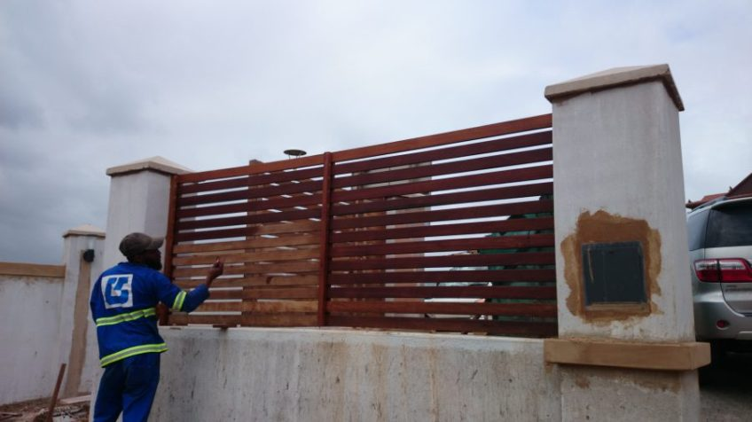 Wooden Screens Durban