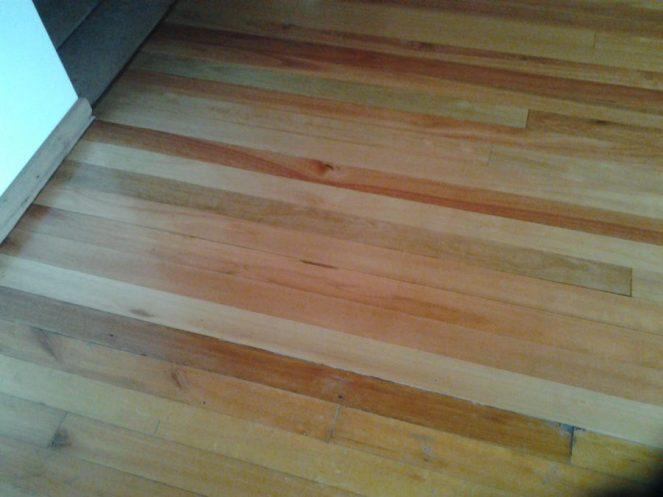 Solid wood floors Durban
