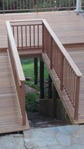 Balau Timber Pool Deck Durban, Westville April 4
