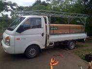Balau Deck Boards for Sale in Durban, KZN