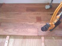 Teak Hardwood Floors Hluhluwe May 2014 4