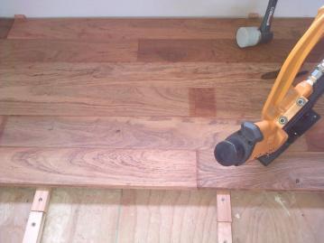 Teak Hardwood Floors Hluhluwe May 2014 4