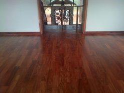 Teak Hardwood Floors Hluhluwe May 2014 3