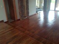 Teak Hardwood Floors Hluhluwe May 2014 1