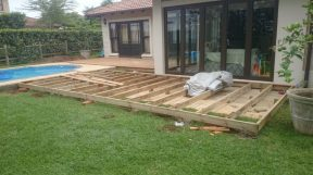 Timber Decking Companies Durban 4