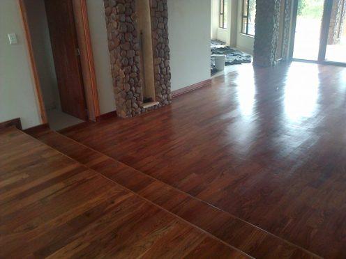 Hardwood Flooring Companies, Durban 1