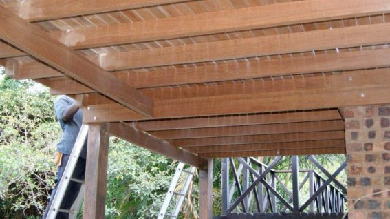 What Timber to Use Decking Durban 2
