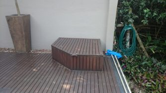 Timber Pool Deck Old Durban September 2015 9