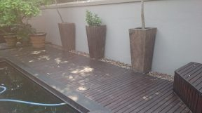Timber Pool Deck Old Durban September 2015 8
