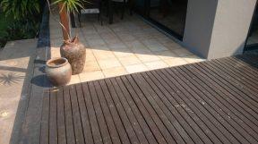 Timber Pool Deck Old Durban September 2015 7
