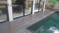 Timber Pool Deck Old Durban September 2015 5