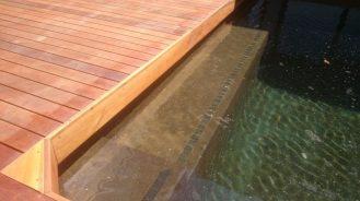 Timber Pool Deck New Durban September 2015 8