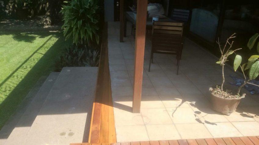 Timber Pool Deck New Durban September 2015 3