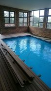 Wooden Pool Deck Estcourt March 2016 7