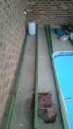 Wooden Pool Deck Estcourt March 2016 6