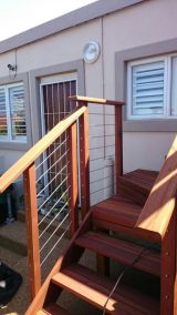Deck and Stairs Umhlanga March 2016 5