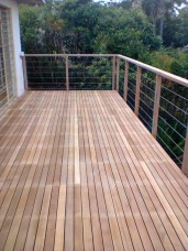 Wire Rope Balustrades Final Durban