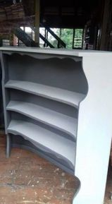 Upcycleded Shelves