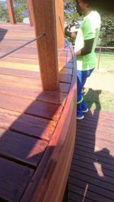 Wooden Deck Umkomaas June 2017 16