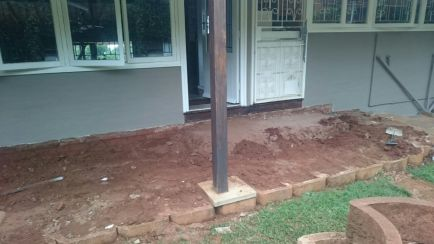 Wooden Deck Umkomaas June 2017 15