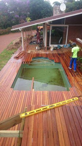 Wooden Deck Umkomaas June 2017 13