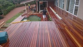 Wooden Deck Umkomaas June 2017 11