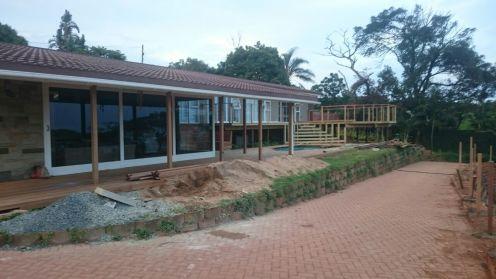 Wooden Deck Umkomaas June 2017 9
