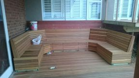 Wooden Deck Umkomaas June 2017 1