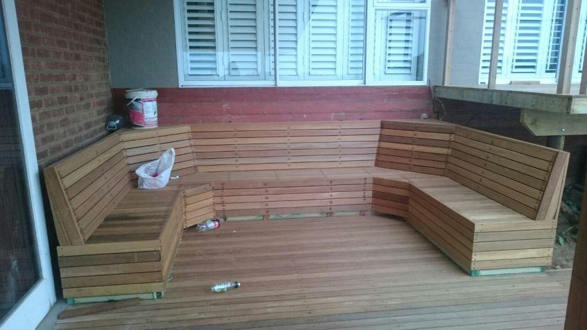 Wooden Deck Umkomaas June 2017 1