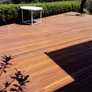 Wooden Decks Kloof Durban