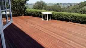 Wooden Decks Kloof Durban